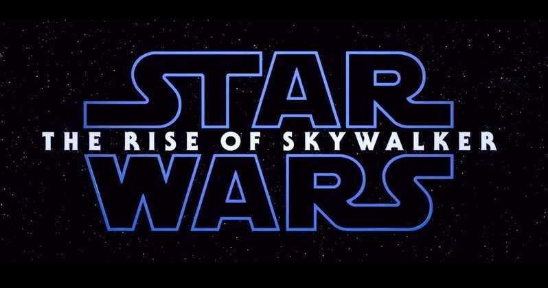 Star Wars 9 Title The Rise Of Skywalker IX Takeaways From Star Wars: The Rise of Skywalkers Trailer