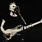 Sting 2020 Las Vegas Residency My Songs