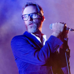 The National Light Years new song stream ben kaye