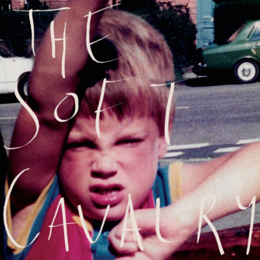 The Soft Cavalry album cover art