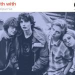Calpurnia, Kyle Meredith With, Rock, Alternative