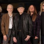 Yes Royal Affair 2019 summer tour prog rock Asia Moody Blues