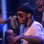 "Anderson .Paak on Ellen ""Make It Better"" performance video"