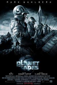 planet of the apes tim burton 2001 remake