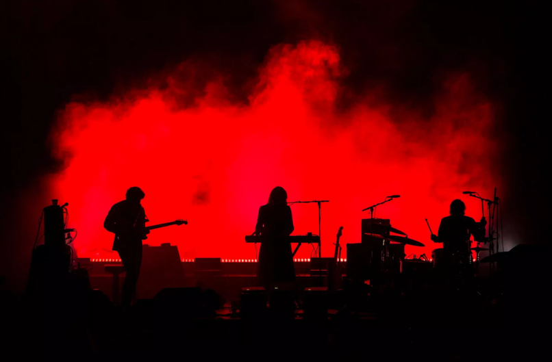 Beach House 2019 summer tour dates 7 album concert tickets