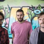 "Beak> ""Life Goes On"" song release new album coming Geoff Barrow"