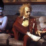 Michael Keaton, Beetlejuice, Tim Burton, Sequel