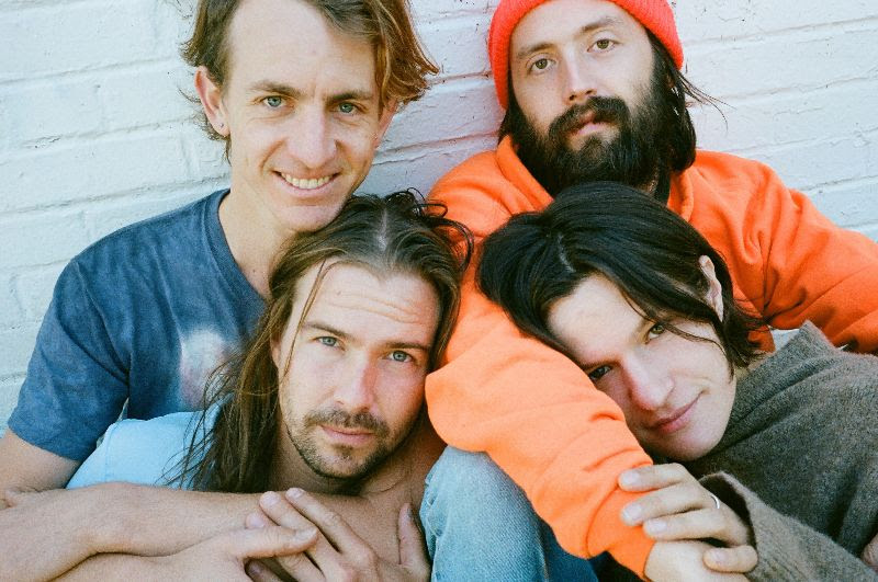 Big Thief Century Single New song track album U.F.O.F.