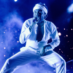 "Childish Gambino ""Guava Island"" new song release rap April 13th Coachella performance"