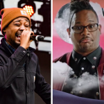 "Danny Brown Open Mike Eagle ""Unfiltered"" new rap song video The New Negroes comedy central TV show"
