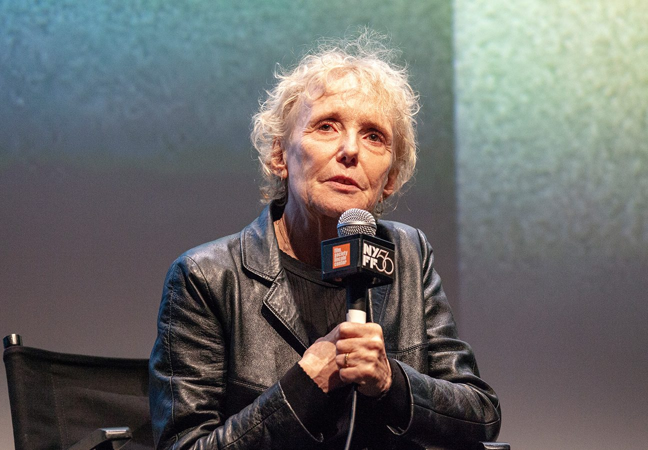 claire denis filmmaker high life