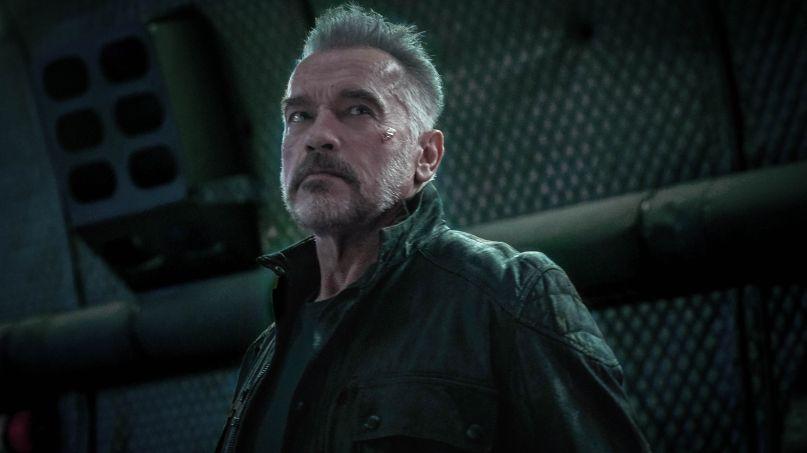 Terminator: Dark Fate, Sci-Fi, James Cameron, Tim Miller, Arnold Schwarezenegger
