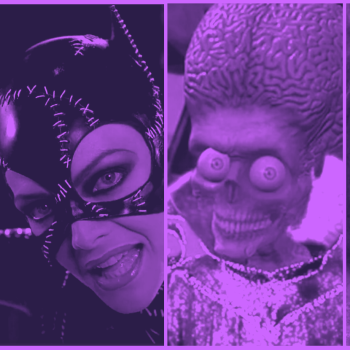 Batman, Batman Returns, Mars Attacks, Planet of the Apes, Fillmography, Tim Burton