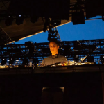 "Four Tet ""teenage birdsong"" new music release stream"