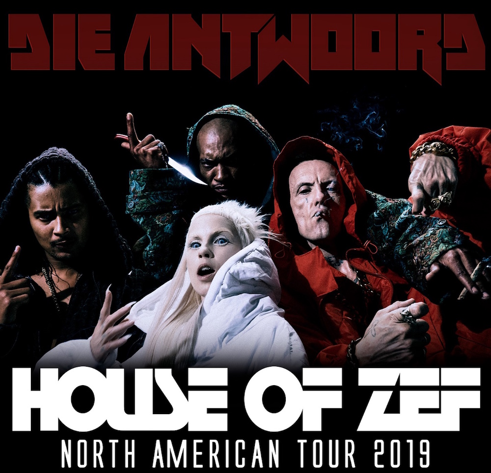 house-of-zef-tour-dates-tickets poster