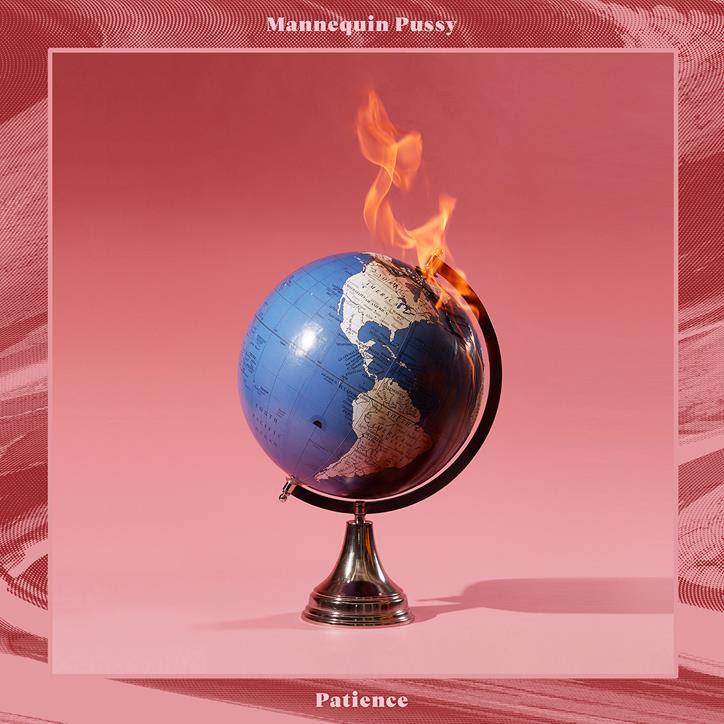 mannequin pussy patience new album LP