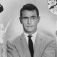 Rod Serling, Sci-Fi, The Twilight Zone, '50s