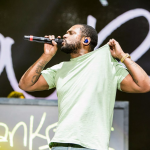 ScHoolboy Q Crash Talk new album announcement release date rap music TDE