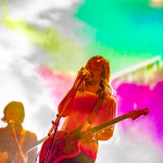 Tame Impala 2019 North american tour dates concert tickets