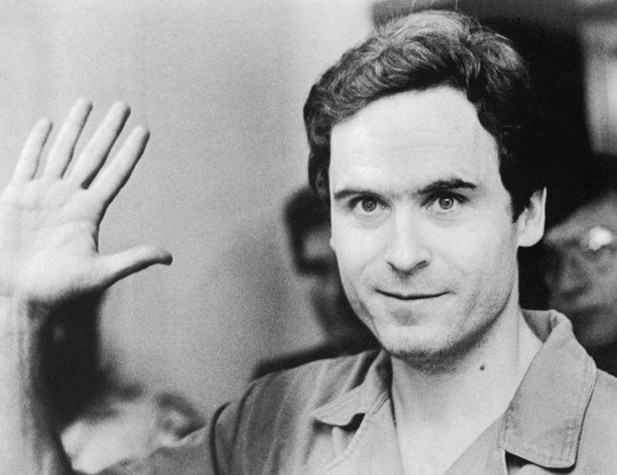 ted bundy in court Five Extremely Wicked Facts About Ted Bundy