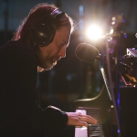 "Thom Yorke ""Dont Fear the Light"" stream listen new music release classical"