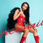 Tink voicemails mixtape new rap releases music streaming