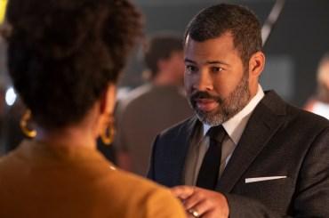 "Jordan Peele's The Twilight Zone Gets Way Too Cute and Nostalgic in ""Blurryman"""