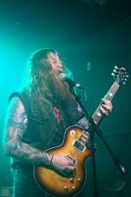 Skeletonwitch at Saint Vitus