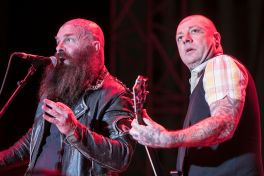 Rancid at 2019 Punk Rock Bowling Festival