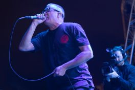 Descendents at 2019 Punk Rock Bowling Festival