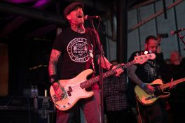 Street Dogs at 2019 Punk Rock Bowling Festival