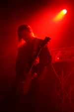Wiegedood at Saint Vitus