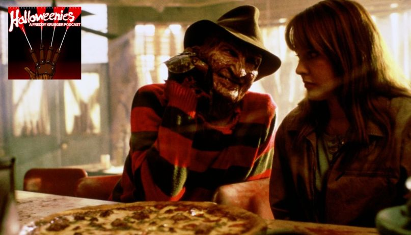 A Nightmare on Elm Street 4, Halloweenies
