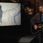 Adam Sandler pays tribute to Chris Farley