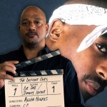 Allen Hughes and Tupac Shakur Documentary series shakur estate