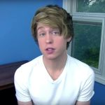 Austin Jones YouTube child pornography sentence jail prison