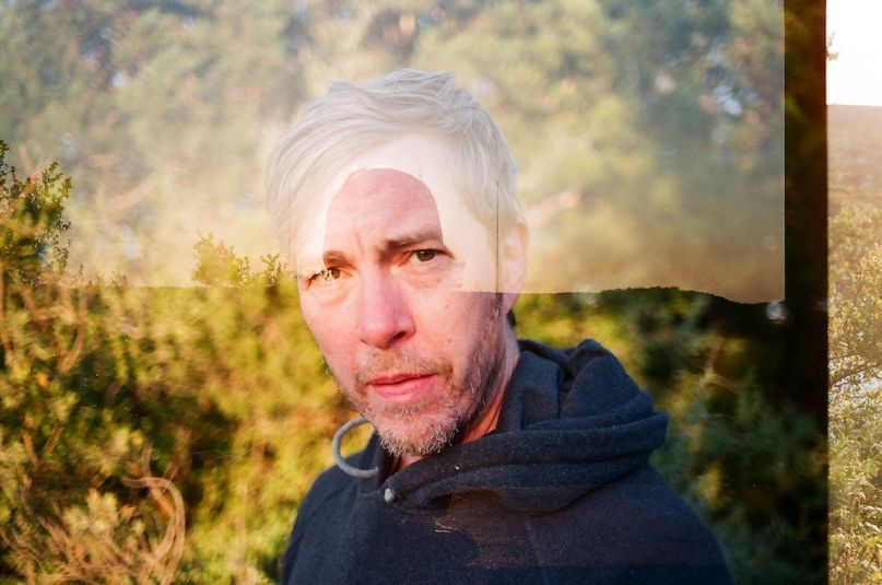 Bill Callahan New Album Shepherd in a Sheepskin Vest, photo by Hanly Banks Callahan