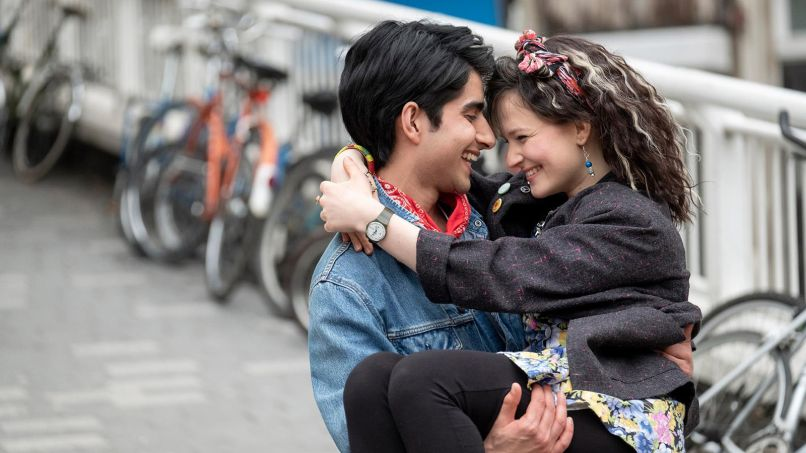 Film Review: Blinded by the Light Is a Giddy Celebration of Love, Youth, and Bruce Springsteen