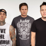 Blink-182 with Tom DeLonge rejoin band quote