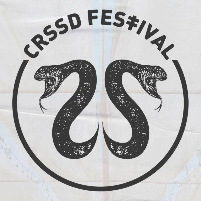 CRSSD Fest 2019
