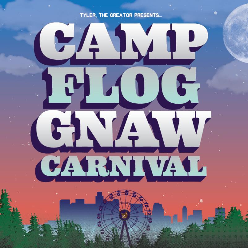 Camp Flog Gnaw 2019