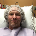 Corey Taylor in Operating Room