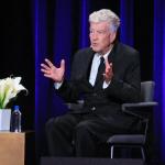 David Lynch, photo by Heather Kaplan festival of disruption new york city 2019 canceled brooklyn