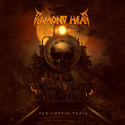 Diamond Head - The Coffin Train