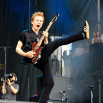 Franz Ferdinand New Song Black Tuesday, photo by Heather Kaplan