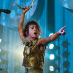 Greta Van Fleet, photo by Kevin RC Wilson fall 2019 tour dates