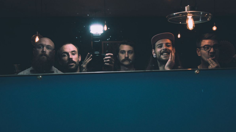 Idles Band Merceds Marxist stream new song