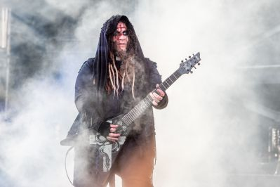 In This Moment at Sonic Temple Festival
