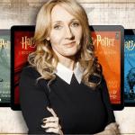 J.K. Rowling Harry Potter A Journey Through ebook