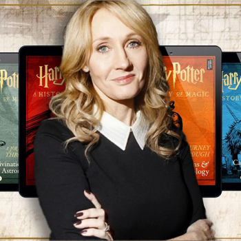 J.K. Rowling Harry Potter A Journey Through ebook